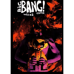 BiG BANG COMIX #2 [Vol.2]